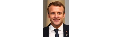 'Poland and France in Europe': The lecture of Emmanuel Macron, president of the Republic of France